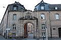 Entrance portal former Echternach abbey 01.JPG