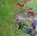 Envisat's ASAR sees Tianjin, China's third largest city ESA216958.jpg