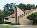 Epiphany Lutheran Church - Burtonsville, Maryland.jpg