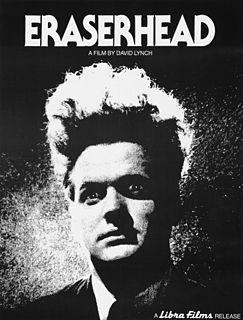 <i>Eraserhead</i> 1977 film by David Lynch
