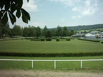 Erbach im Odenwald - Image: Erbach 02