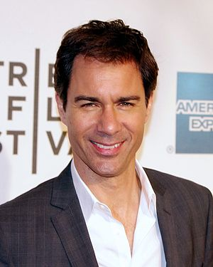 53rd Primetime Emmy Awards - Eric McCormack, Outstanding Lead Actor in a Comedy Series winner