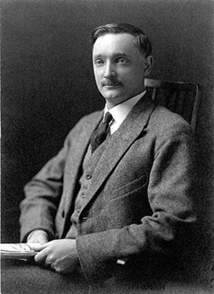Ernest Wood