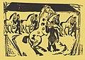 Ernst Ludwig Kirchner Kasernenreithof 1915.jpg
