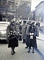 Esküvői fotó, 1948. Fortepan 104851.jpg