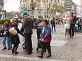 Espositori mobili che mostrano alcune tra le principali pubblicazioni dei testimoni di Geova - 06.JPG