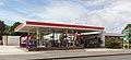Esso petrol station, Tranmere.jpg