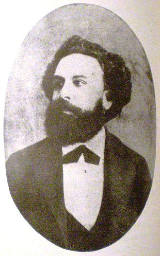 Estanislao del Campo - Estanislao del Campo.