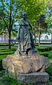 Estatua de Flora, Jardim da Cordoaria, Oporto, Portugal, 2012-05-09, DD 01.JPG