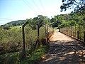 Estrada para o Salto à 23Km de Lerrovile (Chegada no Salto) - panoramio.jpg