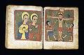 Ethiopian - Leaf from Gunda Gunde Gospels - Walters W850196V - Open Group.jpg