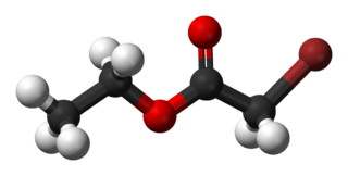 Ethyl bromoacetate chemical compound