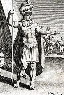 Eumenes, Cardianus