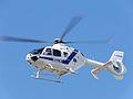 Eurocopter EC-135 T1 SAMU Lorraine (6340246072).jpg