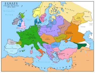 814 Year