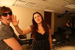 Eurydice Ruhl Shimer College Eurydice slaps Loud Stone.jpg