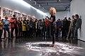 Evamaria Schaller @ Neue Galerie Graz (32238041383).jpg