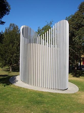 Eveleigh, New South Wales - Image: Eveleigh 3