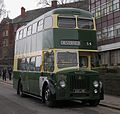 Ex Chesterfield Corporation 1959 Leyland PD2 , MCW Body.jpg