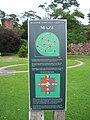 Explaining the Maze - geograph.org.uk - 534632.jpg
