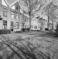 Exterieur OVERZICHT VOORGEVELS - Schoonhoven - 20301693 - RCE.jpg