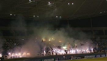 Fúria Jovem do Botafogo – Wikipédia e52ba56788452