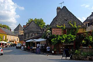 Saint-Léon-sur-Vézère Commune in Nouvelle-Aquitaine, France