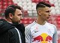 FC Liefering gegen Floridsdorfer AC (27. Oktober 2018) 05.jpg