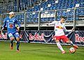 FC Liefering gegen SC Wiener Neustadt (März 2016) 31.JPG