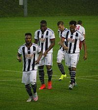 FC Red Bull Salzburg gegen West Bromwich Albions 15.JPG