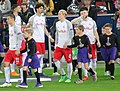 FC Salzburg gegen S.S. Lazio Rom Euroleague-Viertelfinale (12. April 2018) 41.jpg