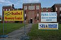 FEMA - 8637 - Photograph by Mark Wolfe taken on 09-28-2003 in North Carolina.jpg