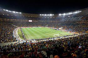 العاب كرة قدم كاس العالم 2010 جنوب افريقيا