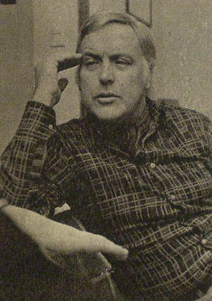Fabio Zerpa - Zerpa in 1969