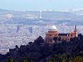 Fabra observatory in Barcelona.jpg