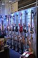 Fame bass guitars - Musikmesse Frankfurt 2013.jpg