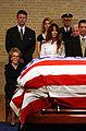 Family memorial service at Reagan Library.jpg