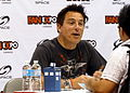 Fan Expo 2012 - John Barrowman 07 (7891671178).jpg