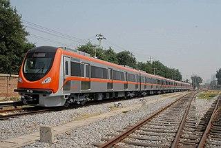 Fangshan line