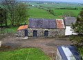 Farm building, Gort - geograph.org.uk - 791763.jpg