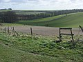 Farmland, Milton Hill - geograph.org.uk - 370433.jpg