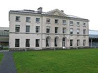 Farnham Estate Hotel, Farnham , County Cavan - geograph.org.uk - 336730.jpg