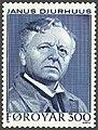 Faroe stamp 095 janus djurhuus.jpg