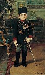 Prince Abdürrahim Efendi