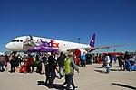 FedEx - Federal Express (Morningstar Air Express) Boeing 757-2B7(SF) C-FMEP 904 (9741630607).jpg