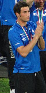 Federico Peluso Italian footballer