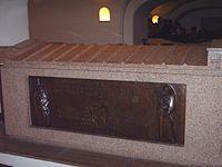 Federico cardinal Tedeschini tomb.jpg