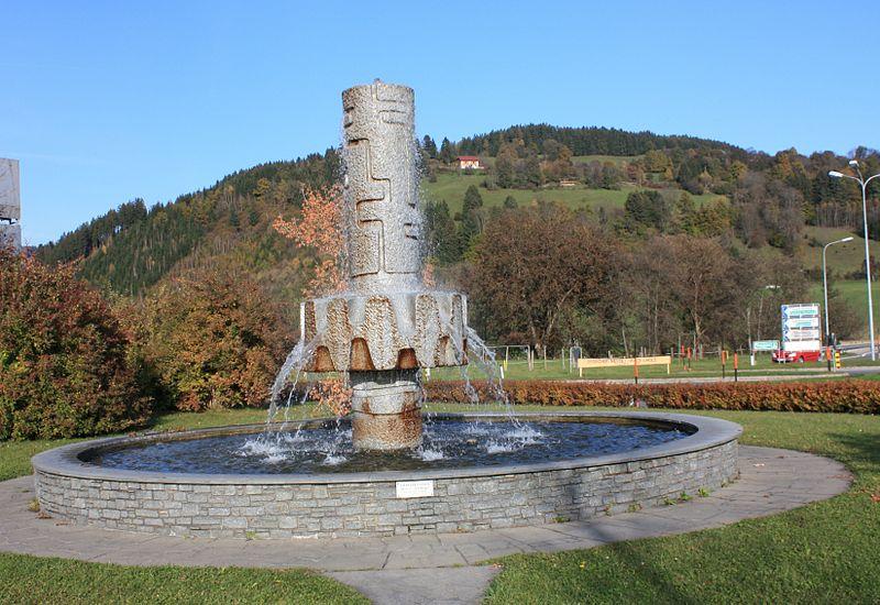 File:Feldkirchen - Tiebelbrunnen.jpg