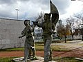 Felvonulók (Kerényi Jenő, 1954) - panoramio - franek2.jpg