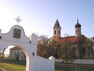 Fenek Monastery